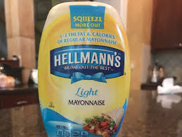 hellmans light mayo nutrition light mayonnaise nutrition information eat this much