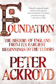 foundation the history of england from its earliest beginnings to
