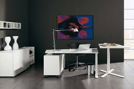 Fine Modern Furniture by Home Office Contemporary Furniture With Fine Best Ideas About