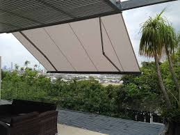 External Awnings Brisbane Folding Arm Awnings Brisbane
