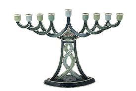 simple menorah artistic and creative menorah designs for many interior settings