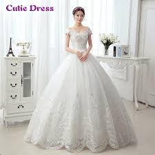 Princess Style Wedding Dresses Princess Style Wedding Gowns Sweetheart Off Shoulder Bling Wedding