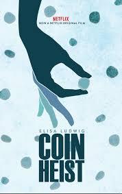 coin heist 2017 full movie streaming hd caslte tv pinterest