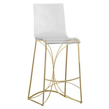 Counter Height Chairs With Back Bar Stools Lucite Counter Stools With Back Gold Counter Height