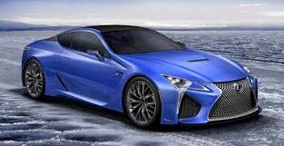 lexus lfa 2020 rumored lexus lc f performance coupe to offer 621 hp from
