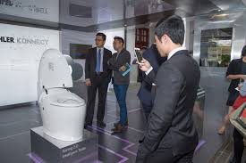 Savvy Home Design Forum by Design Forum Hong Kong Smart Smarter Click Kohler Designful