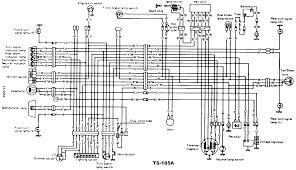 ts185 wiring diagram sundial moto sports bull view topic wiring