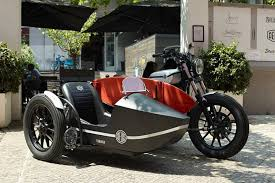 ex machina motorcycles makes the sidecar