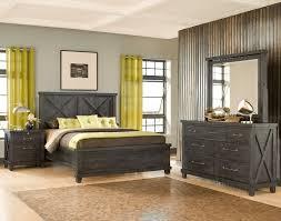 4 piece yosemite solid wood panel bedroom set by modus usa yosemite solid wood panel bedroom set