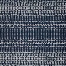 Pindler Pindler Upholstery Fabric Kan033 Bl01 Kanbi Indigo By Pindler