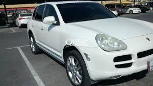 Porsche Cayenne 4x4 - porsche cayenne 2005 check description price lowered qatar