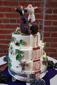 themed wedding cakes 13 wine themed cakes photo wine bottle themed wedding