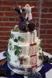 theme wedding cakes 13 wine themed cakes photo wine bottle themed wedding