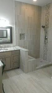 Bathroom Shower Tub Tile Ideas by 18 Photos Of The Bathroom Tub Tile Designs Installation With