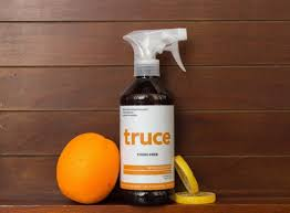 What Is The Best Laminate Floor Cleaner Amazon Com Truce Wood Cleaner Citrus Health U0026 Personal Care