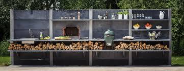 outdoor küche outdoor küche für ihr big green egg