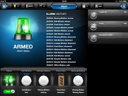 A 2 15 Alarm 2 by Home Automation Experiences My Fibaro Controlled Alarm Part 3