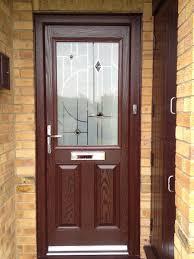 Exterior Doors Upvc Exterior Doors At Low Factory Prices
