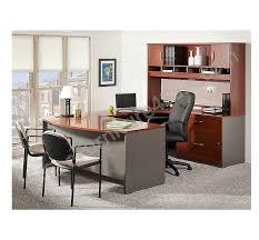 bush outlet components bow front desk shell 29 7 8