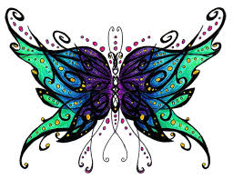 about butterfly tattoos and their meanings