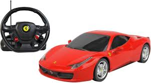 car ferrari 458 v brand new 1 18 rc ferrari 458 italia with sound and steering