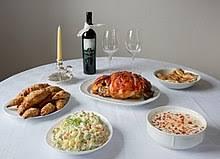 olivier cuisine olivier salad
