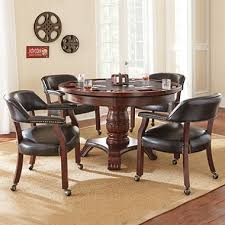 Round Dining Table With Armchairs Dining Tables U0026 Sets Sam U0027s Club