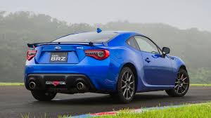 car subaru brz first drive 2017 subaru brz motor1 com photos