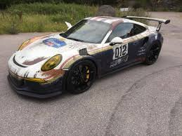 rothmans porsche logo rothman u0027s porsche gt3rs weathered wrap design skepple inc