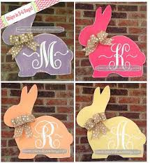 Easter And Spring Door Decorations by 372 Best Easter Images On Pinterest Easter Ideas Easter Crafts