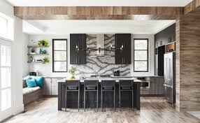 a bigger splash u2014 dramatic kitchen by square footage inc