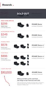 motorcycle boots that look like shoes roame zeros wireless blinker brake light motorcycle shoes by
