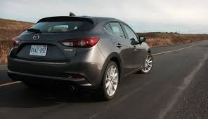 2017 mazda 3 5 door grand touring review u2013 the one to have