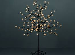2 majestic fir artificial tree with 35 clear lights