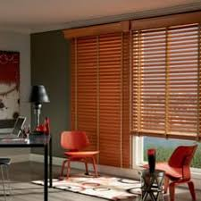 Budget Blinds Victoria Bc Wood Blinds Canada Everwood Alternative Wood Blinds In A Bedroom
