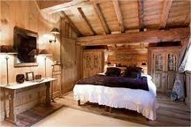 deco chambre montagne gallery of chambre decoration bois chalet deco chambre chalet