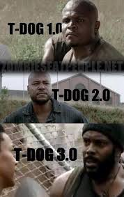 The Walking Dead T Dog Meme - 85 best the walking dead images on pinterest norman reedus