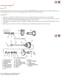 gm what is the procedure to torque axle nut 3500 hd torque specs