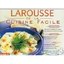 larousse de cuisine larousse cuisine achat vente larousse cuisine pas cher cdiscount