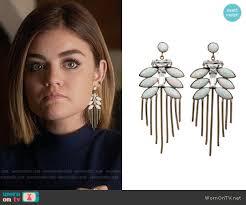 pretty liars earrings s earrings on pretty liars details https
