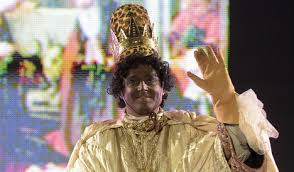 three wisemen newhairstylesformen2014 com madrid calls time on blacking up tradition of three kings parade