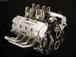 rebuilt 4 6 mustang engine ford mustang fastback with cammer engine 1965 picture 5 of 6