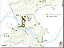 Banff National Park Map Banff Ab Official Website Trails Master Plan