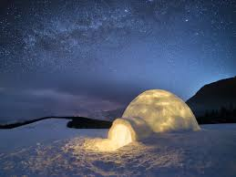 Igloo by Spend A Day In Igloo A K A The Coolest Travel Adventure For