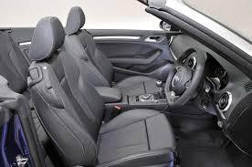 audi a3 convertible review top gear audi a3 cabriolet review 2017 autocar
