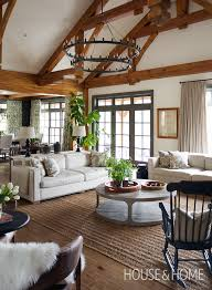 livingroom johnston a sophisticated country house with traditional decor designers