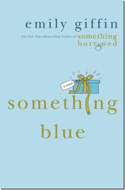 emily giffin something blue what i read on my vacation