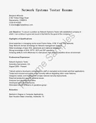 Etl Tester Resume Sample by Video Game Tester Cover Letter