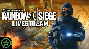 rainbow six siege siege and steaks ah live stream
