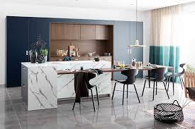 couleurs cuisines cuisine les couleurs tendance pour sublimer vos intérieurs mobalpa